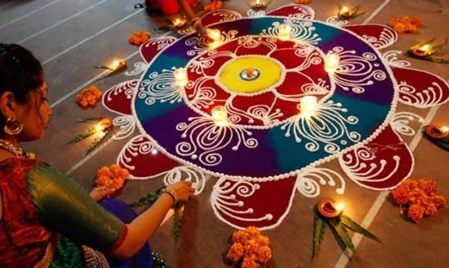 6 fakta menarik perayaan deepavali