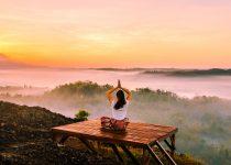 senaman terbaik untuk stamina waktu pagi
