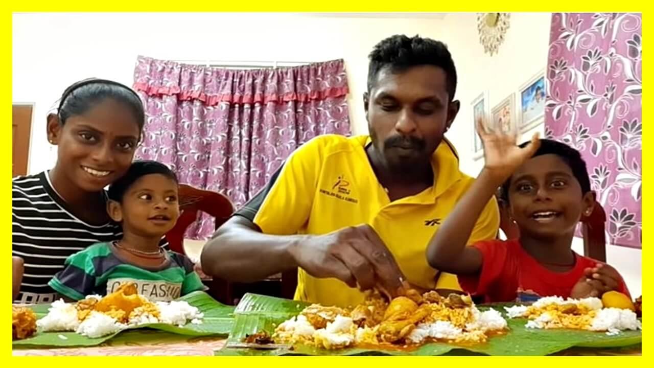 Suami-Youtuber-Sugu-Pavithra-Berhenti-Kerja-Sebab-Popular